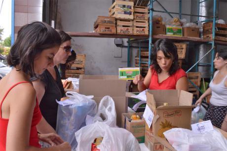 Misión Anti inflació food cooperative, part of the Ciudad Futura movement_0